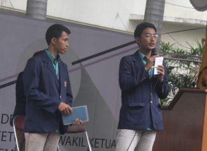 Tanggapan Kedua Paslon soal Aksi 3 Tahun Jokowi